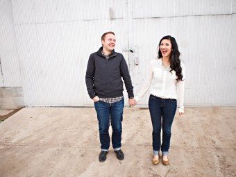 Béla & Breanna – Engaged! Denver Wedding Photographer