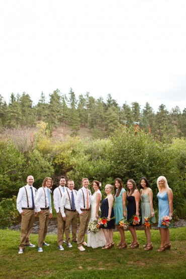 Colorado and Montana Wedding Photographer