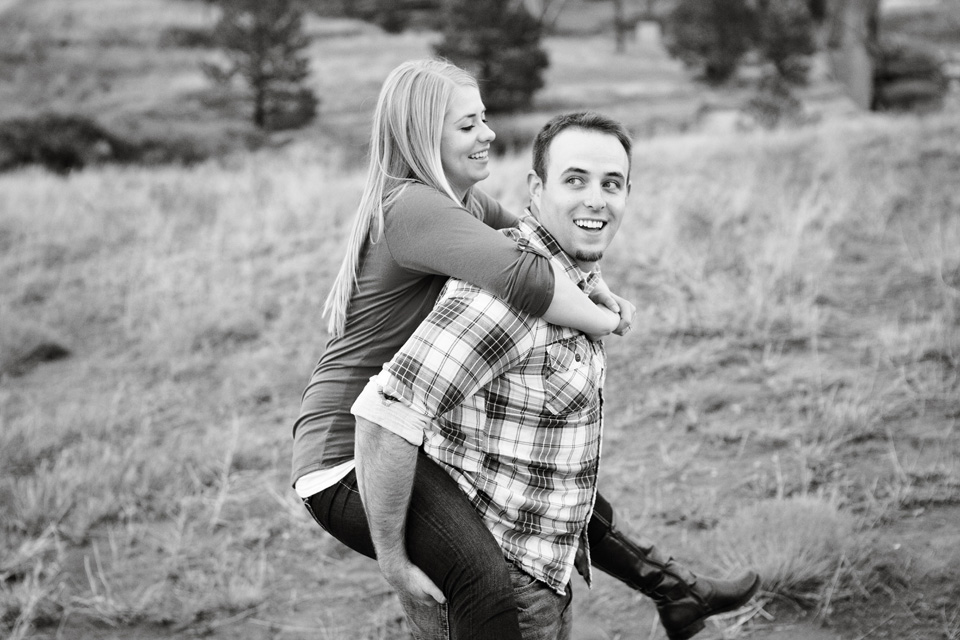 Billings Montana Wedding And Portrait Photographer
