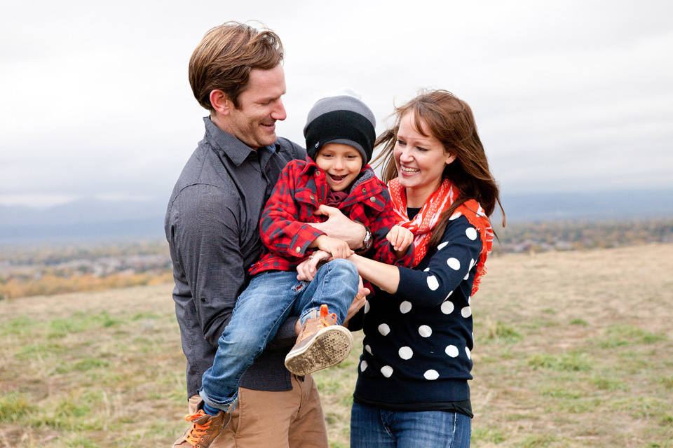 Big Sky Family Photographer