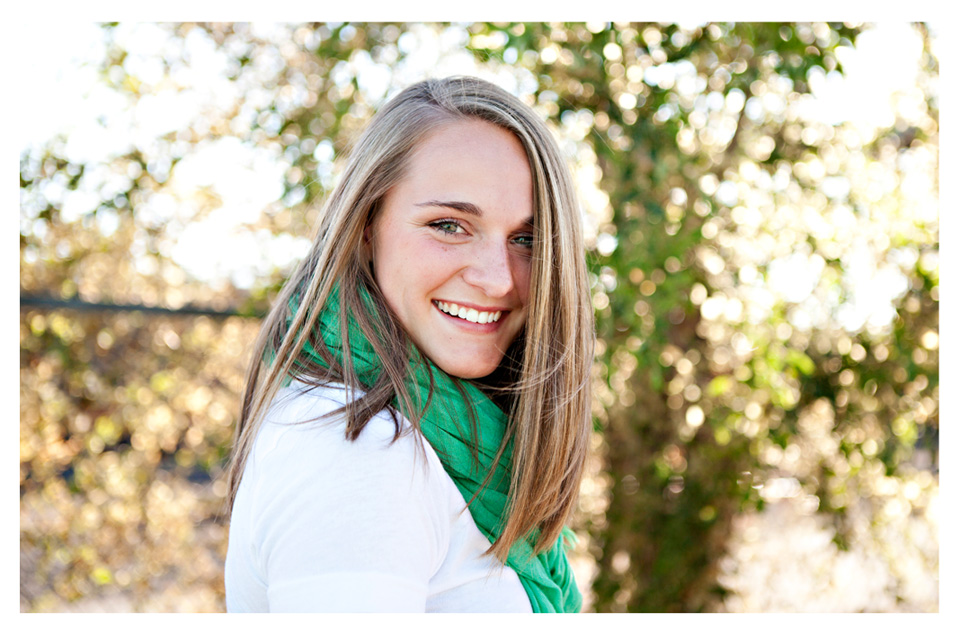 Bozeman Senior Portrait Photographer Brooke Peterson
