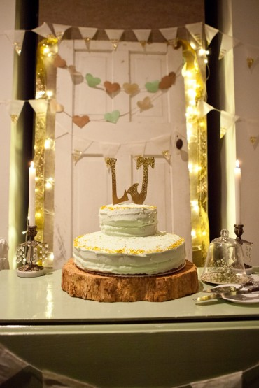 MT Wedding Cake