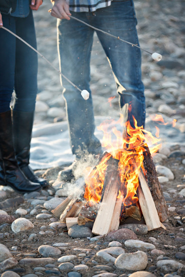Best Campfire Photography Ideas