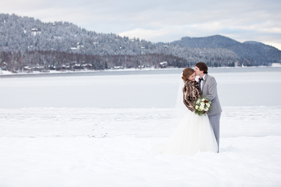 Whitefish Wedding Photographers