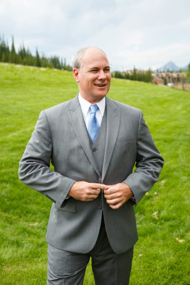 Wedding Photographers in Big Sky, MT