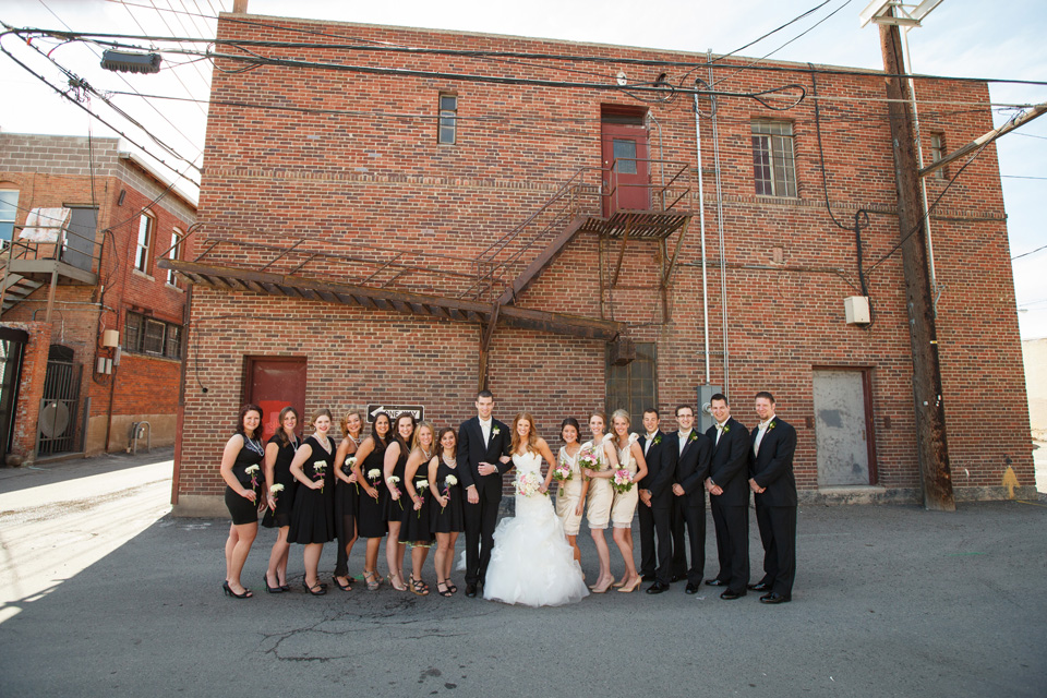 Best Wedding Party Pictures
