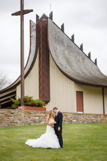 Billings, MT Wedding Photographers