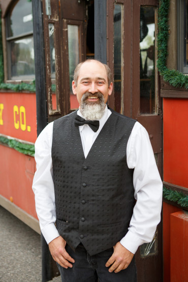 Billings, MT Trolley Pictures