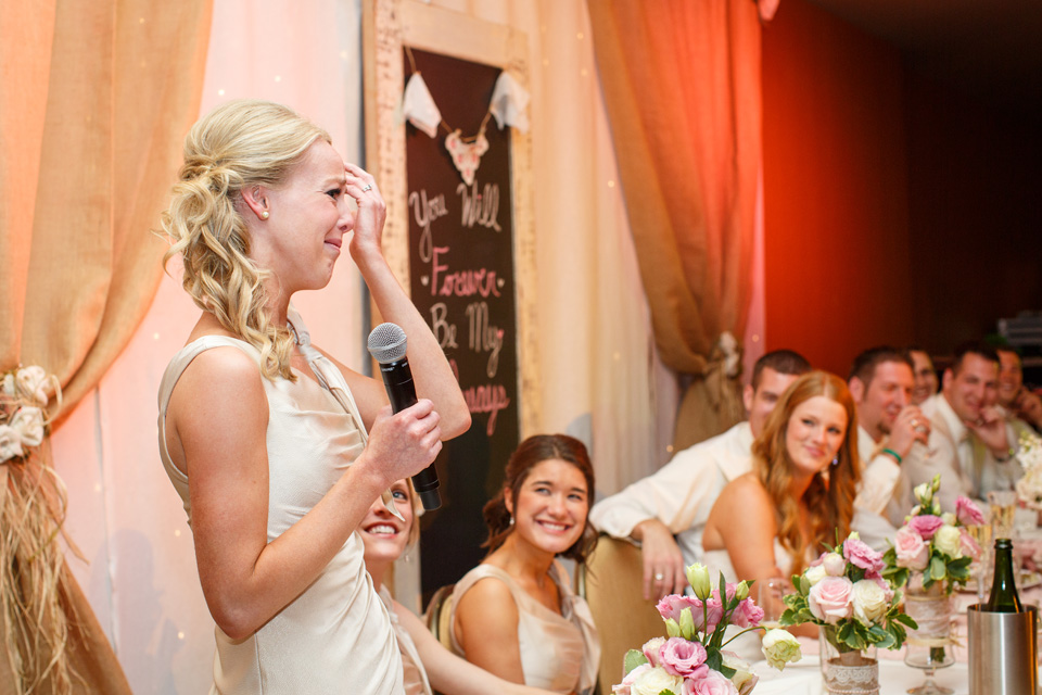 Best Brides Maid Moments in Montana