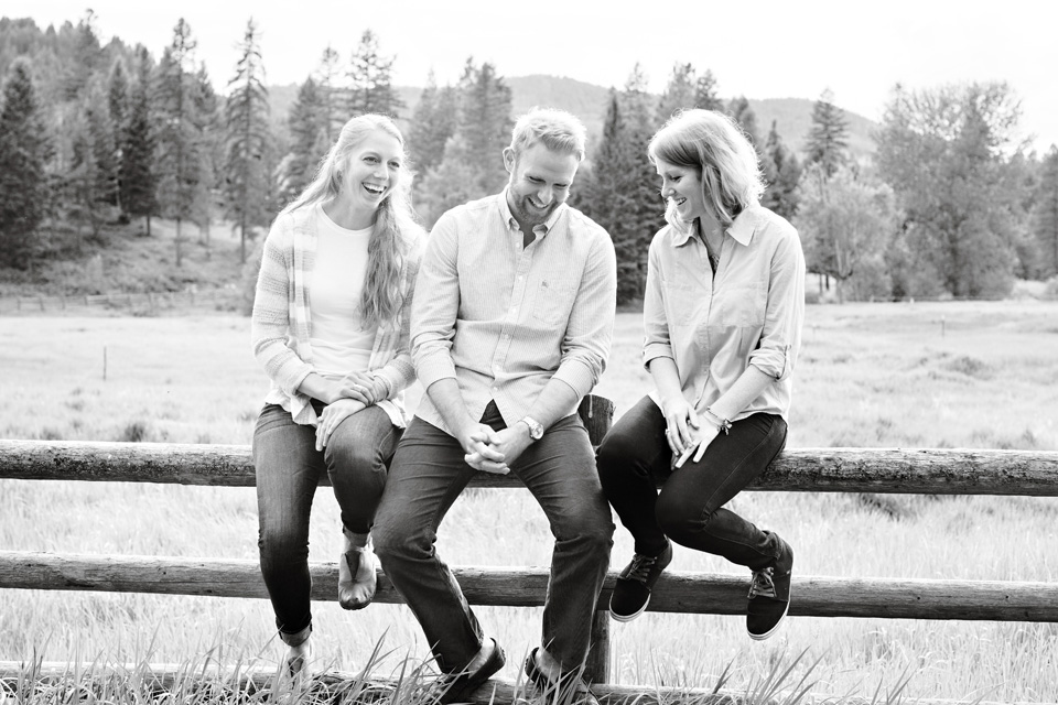 Whitefish Montana Family Photographers
