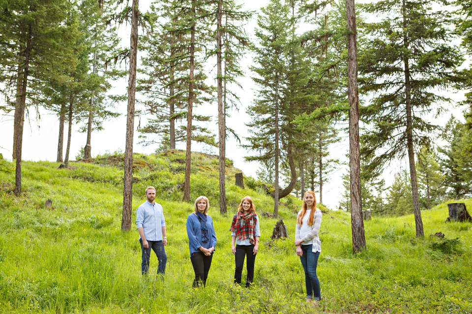 Whitefish Montana Family Photographers