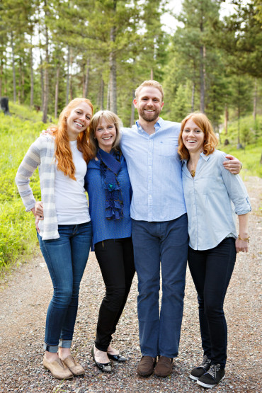 Best Montana Family Portrait Photographers