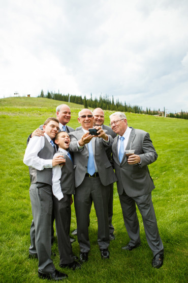 Montana Destination Wedding Photographers