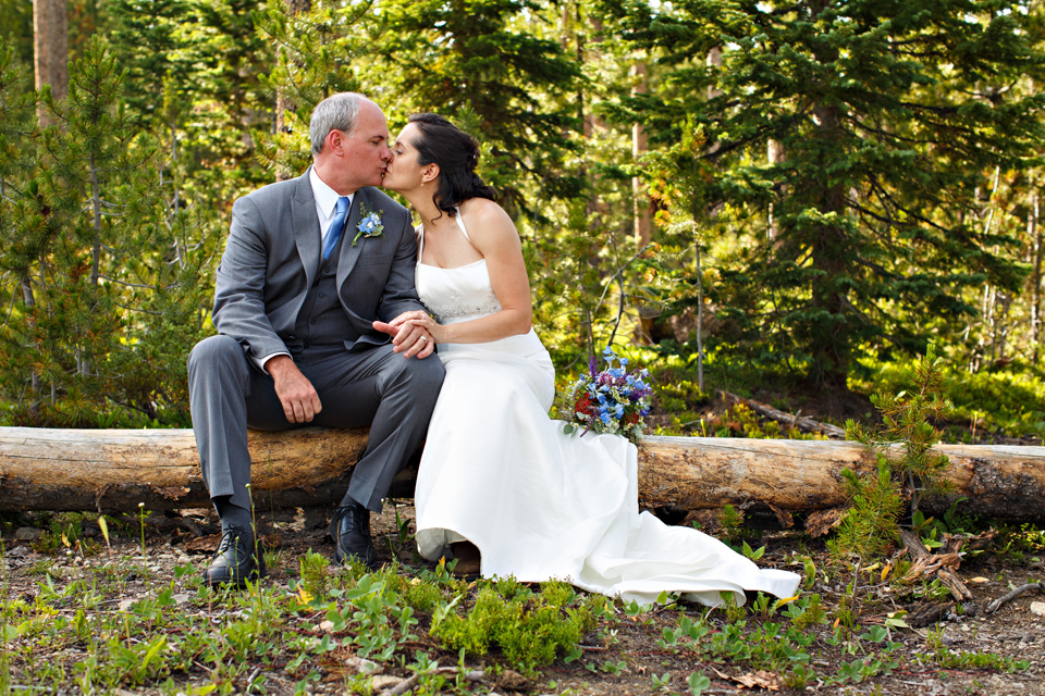 Best Big Sky Wedding Photographers