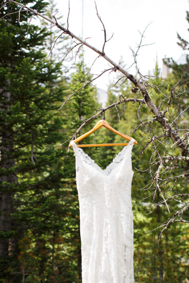 Big Sky Montana Wedding Pictures