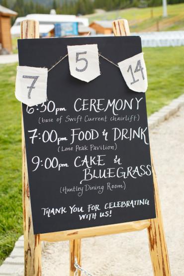 Montana Wedding Photographers