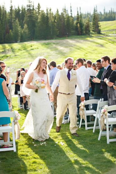 Best Big Sky Wedding Photographers