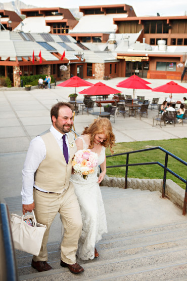 Say I Do in Big Sky, MT