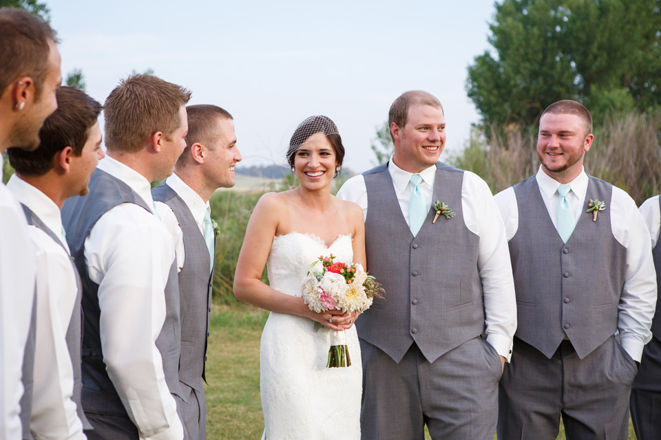Wedding photographers in Bozeman, MT