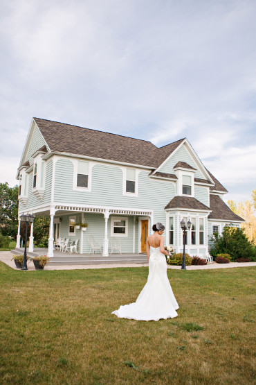 Montana Wedding in Billings Montana Photographed by Brooke Peterson