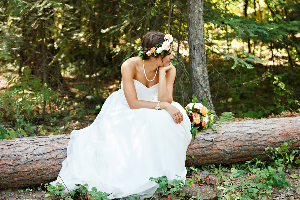 Courtney Ferda of 114-West wedding pictures