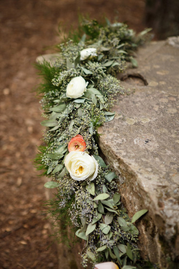 Best mountain wedding details