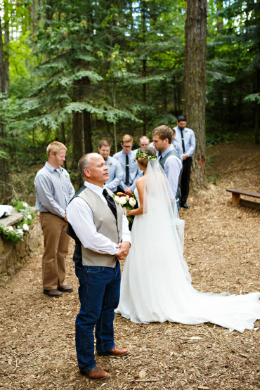 Best outdoor wedding photographers