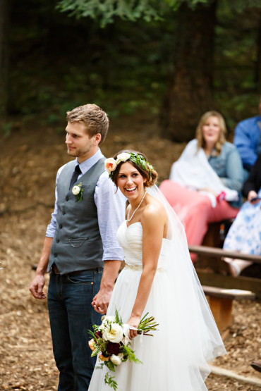 Best outdoor wedding ceremonies