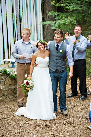 Coeur d'Alene wedding venues