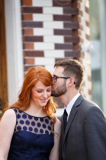 Engagement session picture ideas