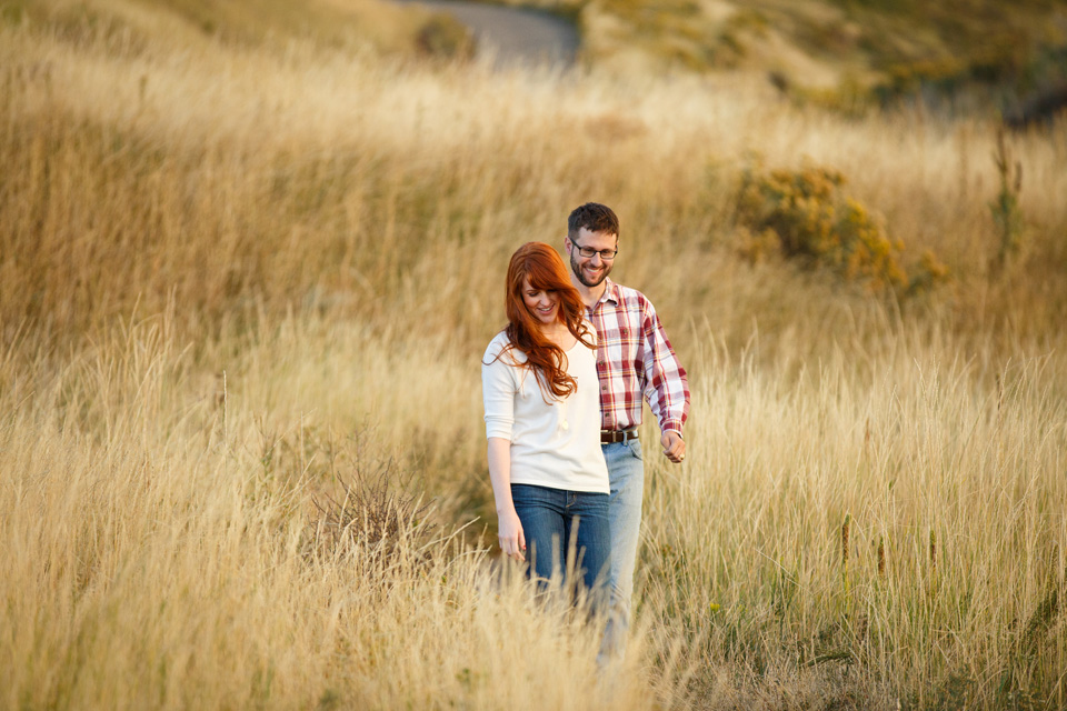 Montana Engagement Photographer