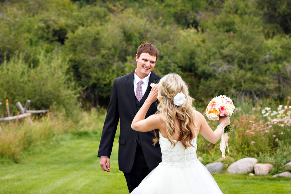 "Say ""I DO"" in Red Lodge Montana"