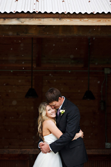 Best Red Lodge Wedding Photographers