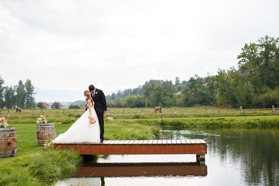 Montana Wedding Photographer Brooke Peterson