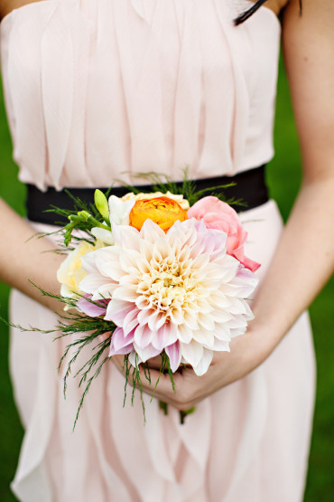 Real Red Lodge Weddings by Brooke Peterson