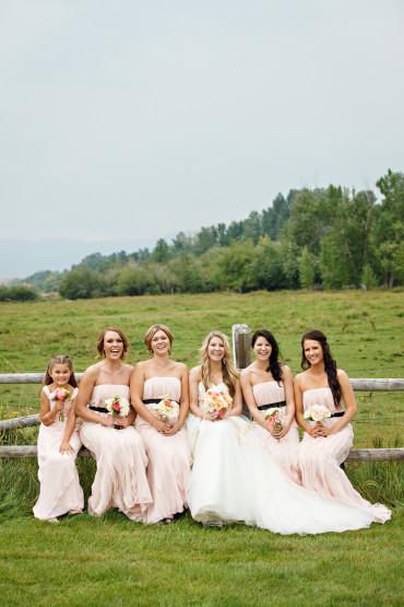 Best Montana Wedding Photographers