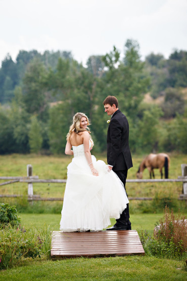 Wedding Photographers in Montana