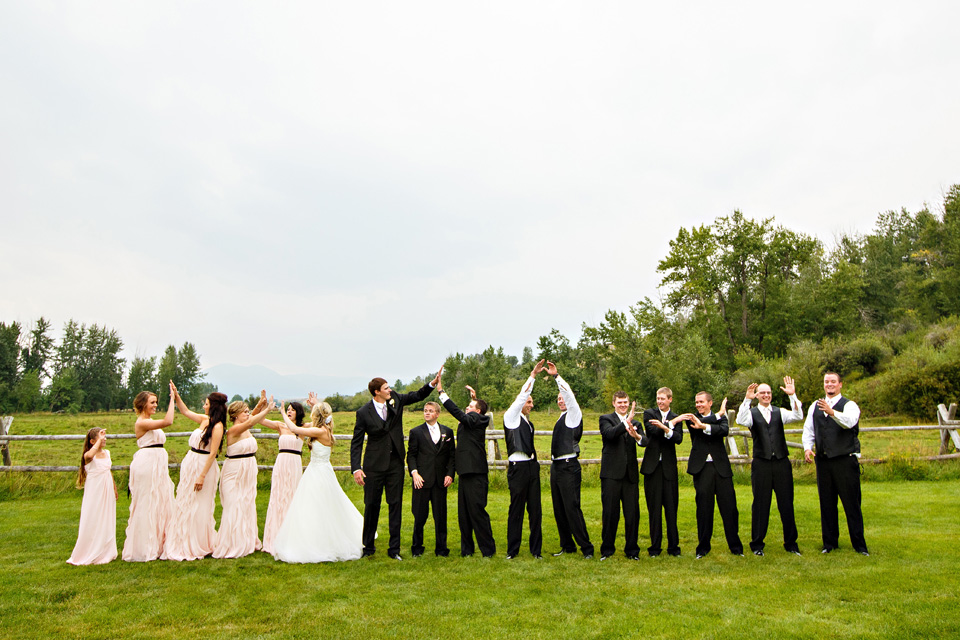 Montana Wedding Photographer Brooke Peterson in Red Lodge, MT