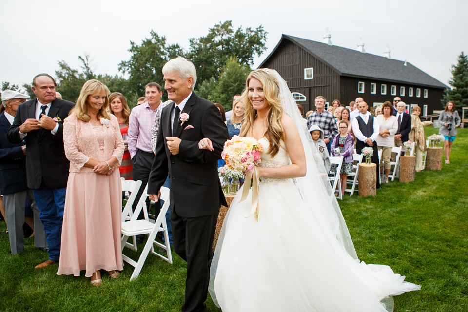 Best Montana Barn Weddings