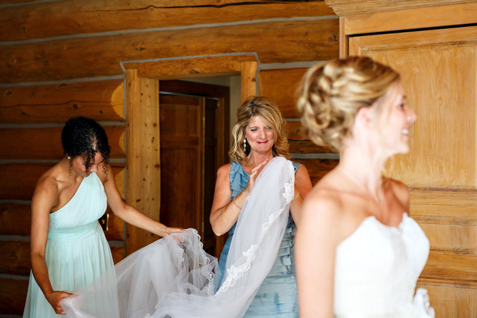 Montana weddings in Red Lodge, MT