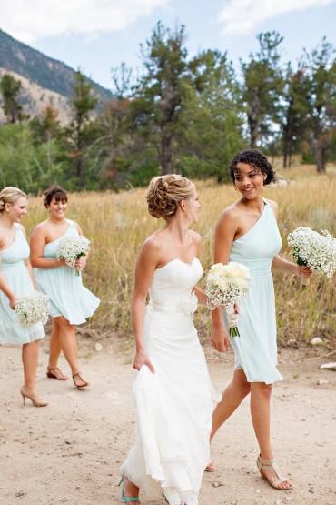 Top wedding photographers in Bozeman, Montana