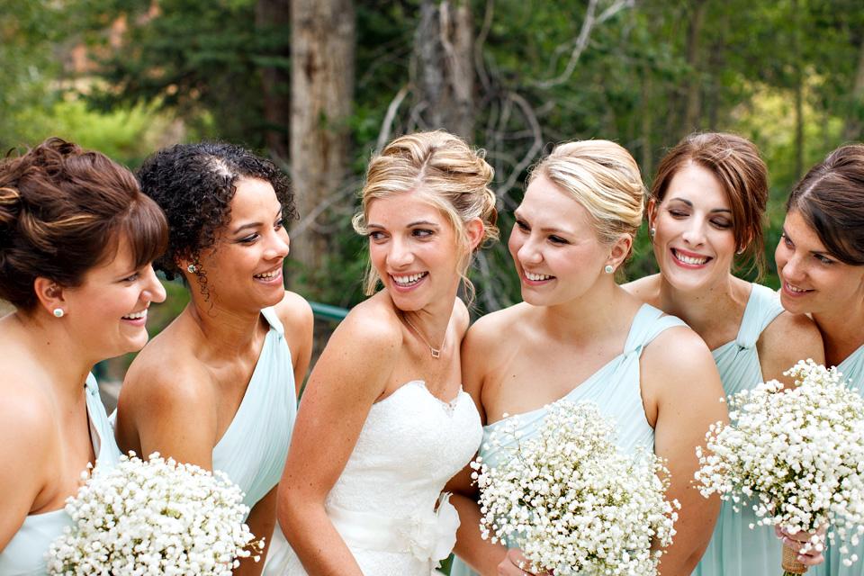 Best Montana wedding photographer