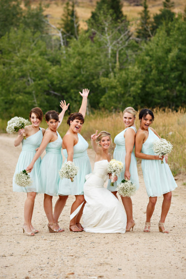 Montana wedding photographers in Bozeman