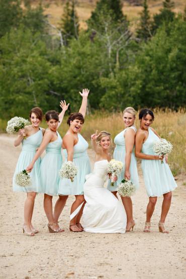 Montana wedding photographers in Bozeman