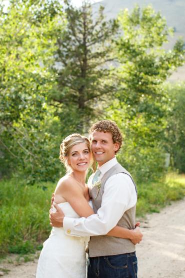 Rock Creek Resort Wedding Photographers