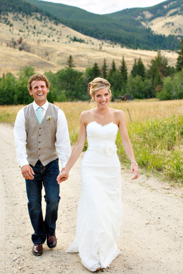 Montana Wedding Photographer Brooke Peterson