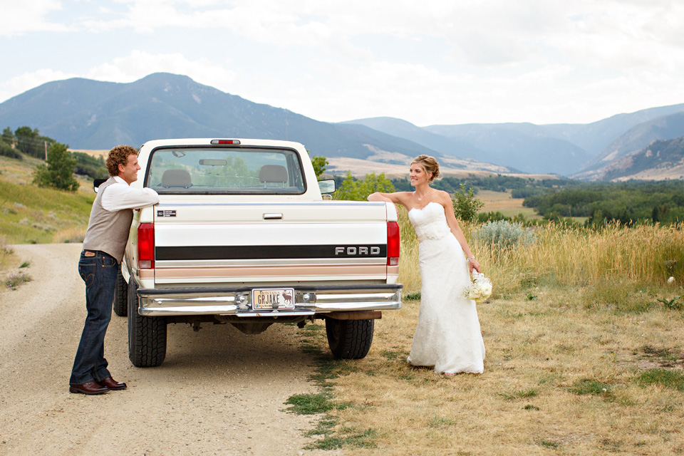 Having Brooke Peterson Photography photograph your wedding