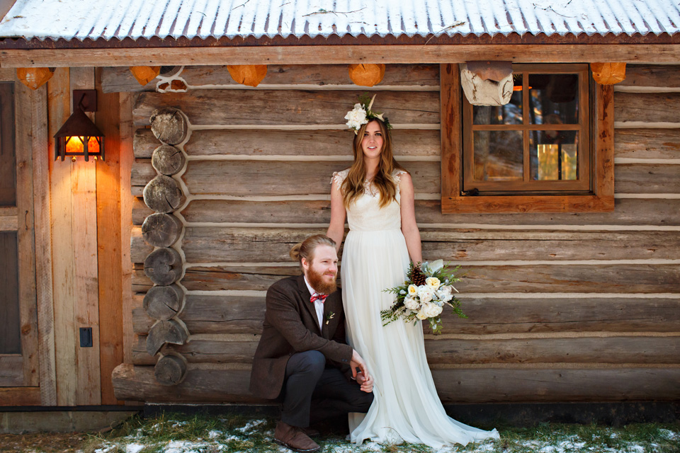 Montana Wedding Photographers