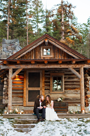 weddings in Montana