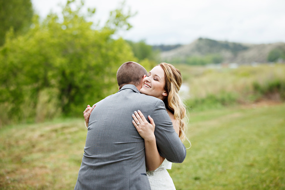Billings Montana Wedding Photographer